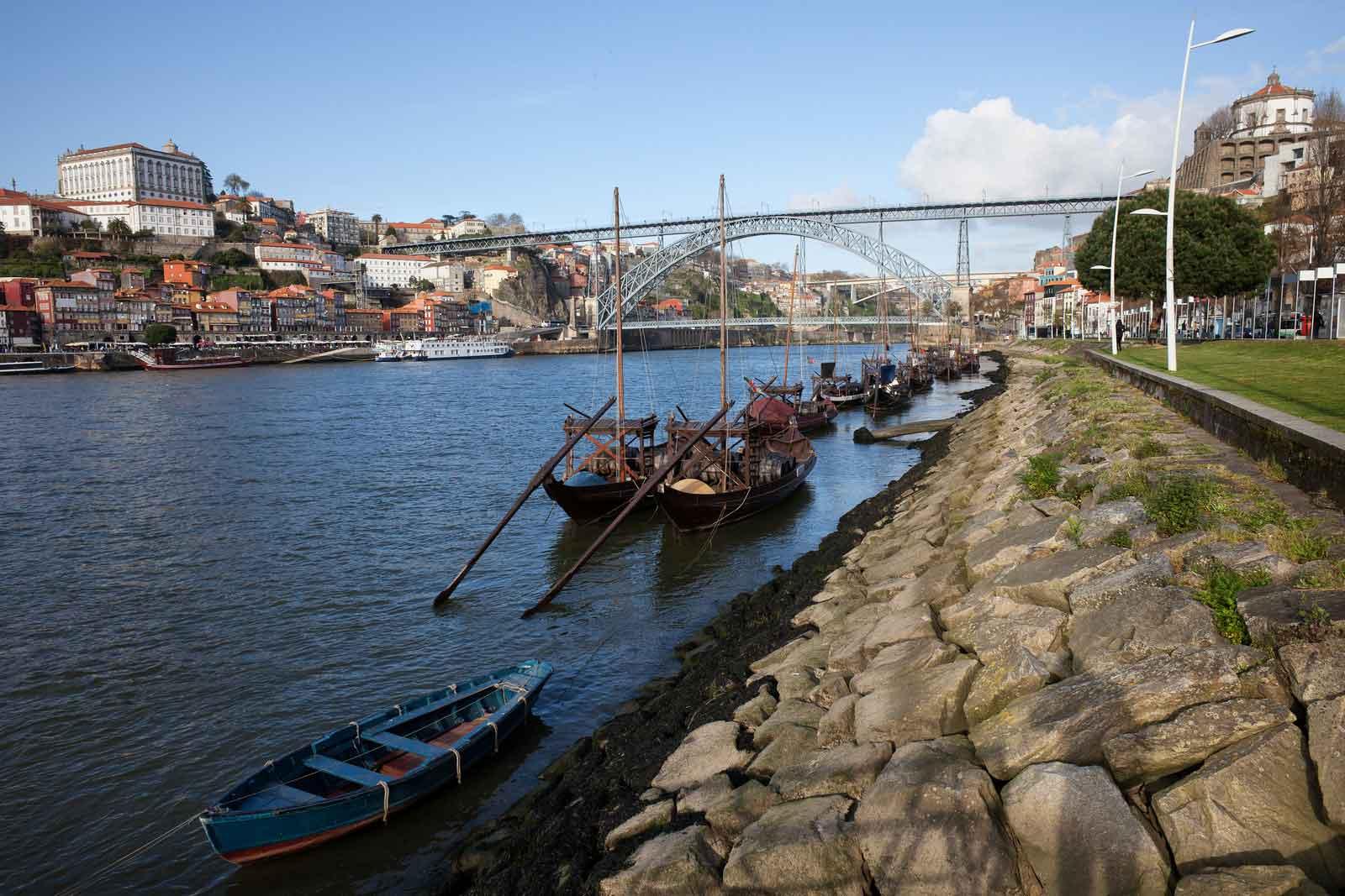 Rabelo Boat Tour